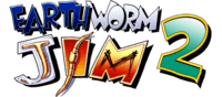 Earthworm Jim 2 (USA)