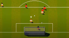 International Sensible Soccer (Europe) (En,Fr,De,It)